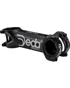 DEDA Zero 2 STEM (31.7) Team Black 83°