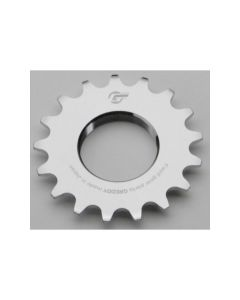 GREDDY FIXED-GEAR COG ALUMI 17T CHROME