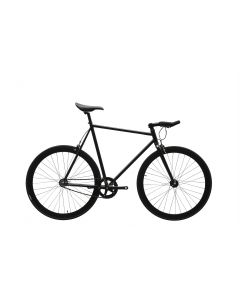 CARTEL BIKES AVENUE LO MAT BLACK