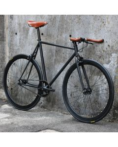 CARTEL BIKES AVENUE LO BLACK BROOKS SPECIAL CUSTOM HONEY