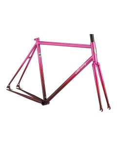 ALL CITY BIG BLOCK FRAME SET PINK FADE