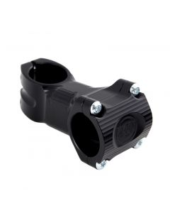 PAUL BOXCAR STEM BLACK 15°