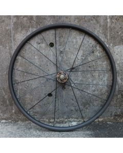 DINER 20mm CARBON CLINCHER WHEEL FRONT