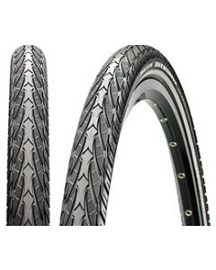 MAXXIS OVERDRIVE 700×38c