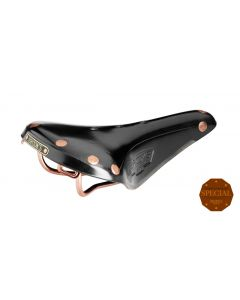 BROOKS B17 SPECIAL COPPER BLACK
