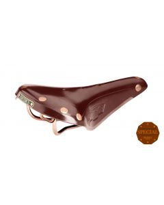 BROOKS B17 SPECIAL COPPER BROWN