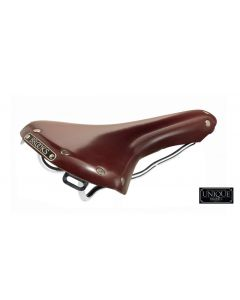 BROOKS SWALLOW B15 CHROME BROWN