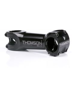 THOMSON ELITE X4 STEM 0° BLACK