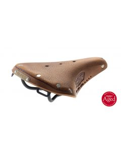 BROOKS B17 S AGED SADDLE