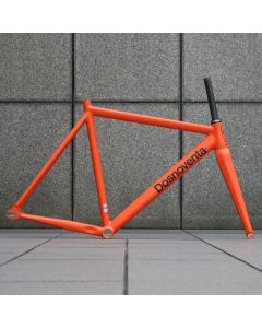 DOSNOVENTA DETROIT ORANGE FRAME SET