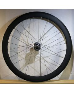 DINER 50mm CARBON RIM DT-SWISS TRACK HUB CUSTOM REAR