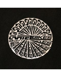 CARTEL BIKES STICKER
