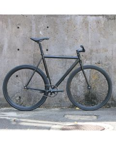 LEADER ANGELINO PTG COMPLETE BIKE GROSSBLACK