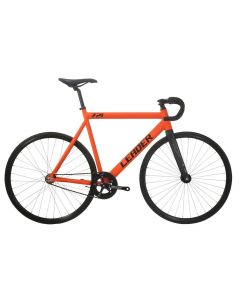 LEADER BIKE 721 COMPLETE BIKE MATTE ORANGE