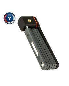 ABUS U GRIP BORDO 5700/80 BLACK