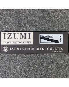 IZUMI × MASH Jet Black Chain (Black x Black)
