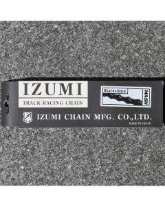 IZUMI × MASH Jet Black Chain (Black x Gold)