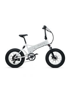 【2021年 3月入荷予定】MATE.BIKE MATE X 250 White Ice