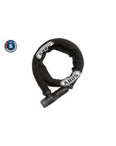 ABUS MICROFLEX6615 KEY 120cm W/SLEEVE BLACK