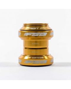 FSA ORBIT MX HEADSET GOLD