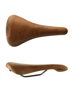 SELLE ITALIA FLITE RACER LIGHT BROWN