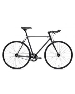 STATEBICYCLE 4130 THE MATTE BLACK 6