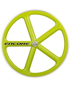 ENCORE WHEELS 700C FIXED GEAR WHEEL SUBLIME