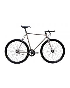 CARTEL BIKES AVENUE LO CHROME