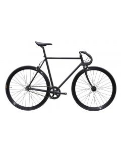 CARTEL BIKES AVENUE MAT BLACK