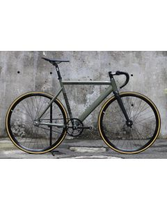 STATEBICYCLE 6061 BLACK LABEL V2 Army Green