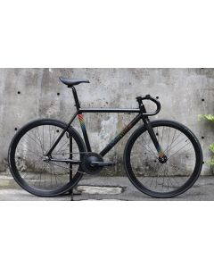 STATEBICYCLE Undefeated2 Black Prism Edition
