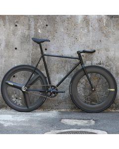 cartel bike avenue lo diner carbon wheel