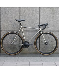 CARTEL BIKES AVENUE LO GRAVEL CUSTOM