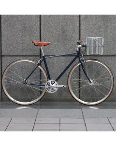 W.A.C.C × CARTELBIKES SPECULAR BROOKS CUSTOM