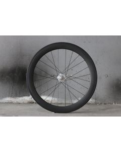 DINER 60mm CARBON WHEEL REAR PUAL HUB CUSTOM