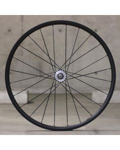 DINER 24mm CARBON WHEEL CLINCHER REAR