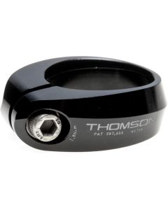 THOMSON SEATPOST COLLAR BLACK