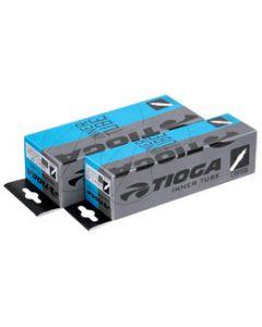 TIOGA TUBE 700x35-43C 48mm 仏式
