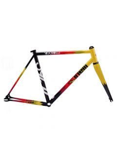 CINELLI VIGORELLI FRAME SET
