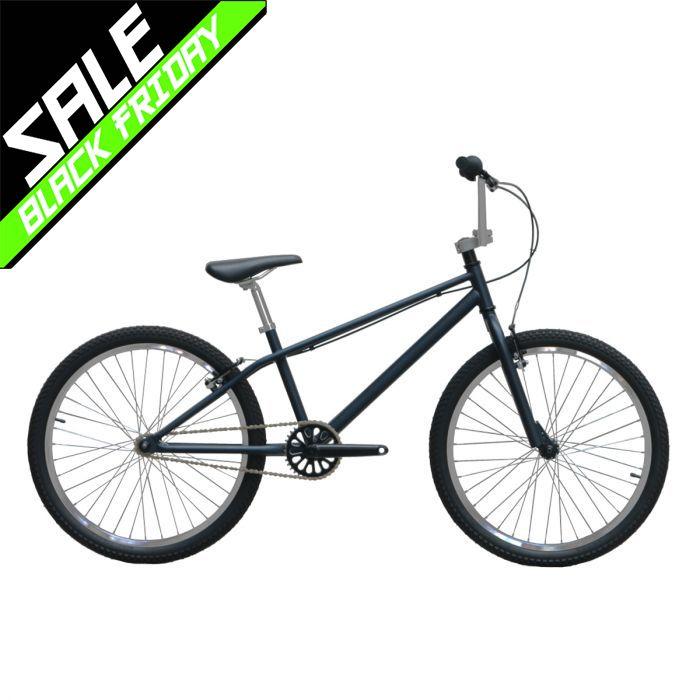 【 BLACK FRIDAY SALE !! 】 TRUCKERS BMX TWO FOUR' MAT NAVY