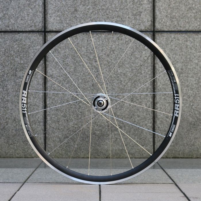 DT SWISS RR511 TRACK WHEEL FRONT