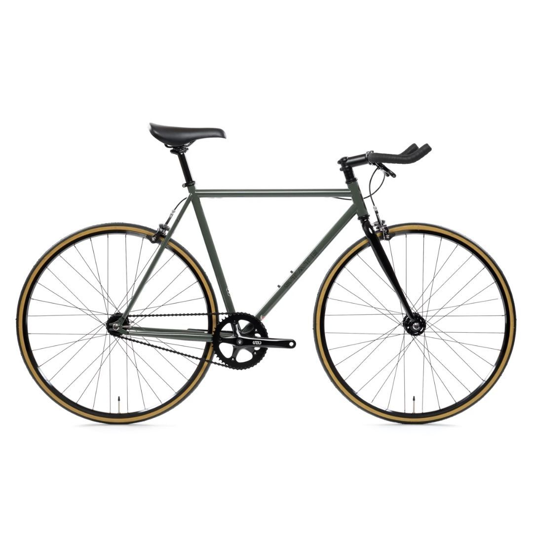 STATEBICYCLE 4130 Army Green