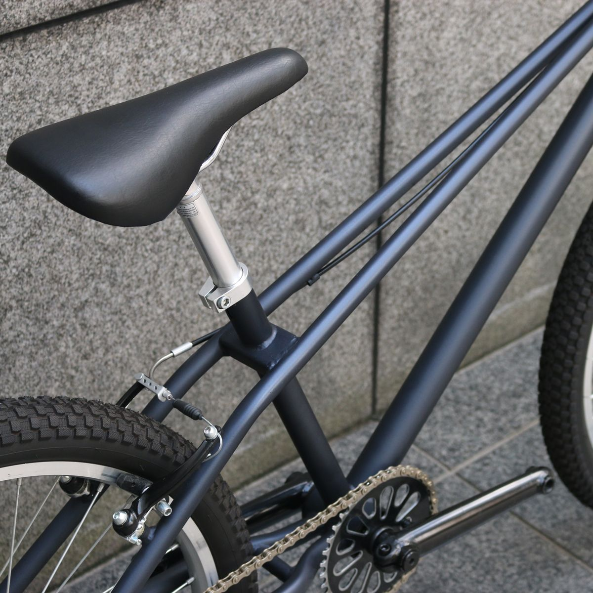 【SALE 50%OFF】TRUCKERS BMX TWO FOUR' MAT NAVY