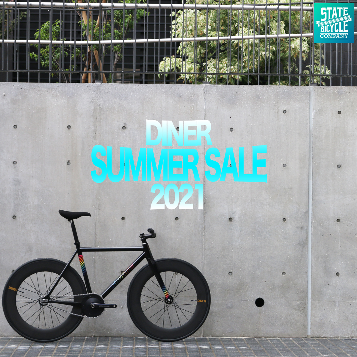 STATE BICYCLE| 2021 SUMMER SALE