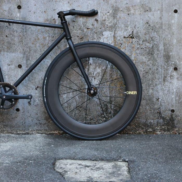 食欲と自転車をド派手に行きたい!